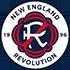 Revolución de Nueva Inglaterra